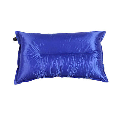 Inflating Pillow, Ultralight Portable Compact Camping Travel Inflating Pillow