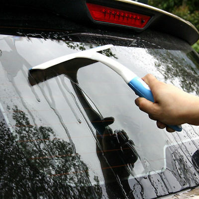 Drying Car Auto Wash Blade Brush Glass Window Snow Cleaner Sweep shovel Wiper