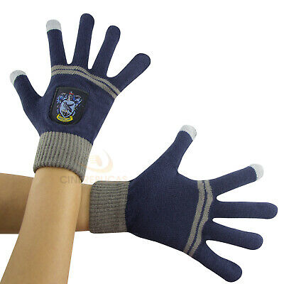 Harry Potter : RAVENCLAW SCREENTOUCH 'MAGIC TOUCH' GLOVES from Cinereplicas