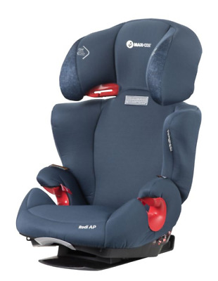 MAXI-COSI Rodi AP Booster baby chair Isofix Nomad Blue