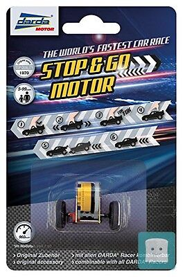 Simm Marketing 50420 - Darda Stop-Motor Simm 50420