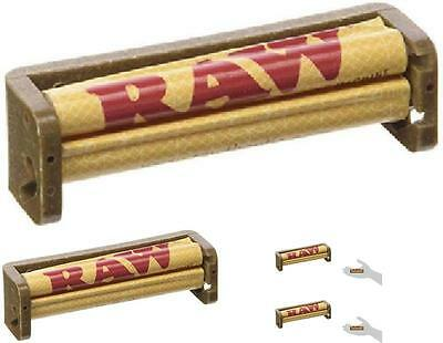 RAW Roller  King Size Rolling Machine 2 Way Adjustable Blunt Paper Ganja Kush