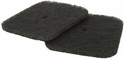 Catit Hooded Cat Pan Replacement Carbon Filter Keeps litter Tray Fresh and Clean