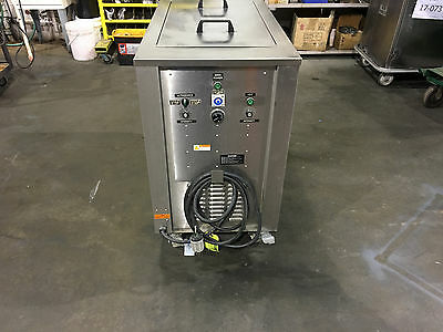 Ultrasonic Cleaning Tank (1500 Watts) Includes Lid and Basket