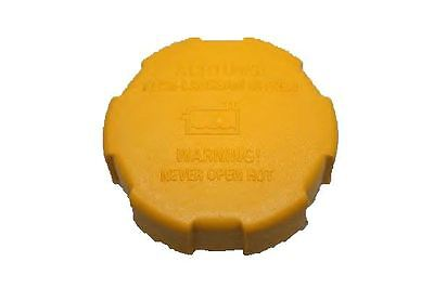 OPEL / VAUXHALL ASTRA VECTRA Expansion Coolant Tank Cap