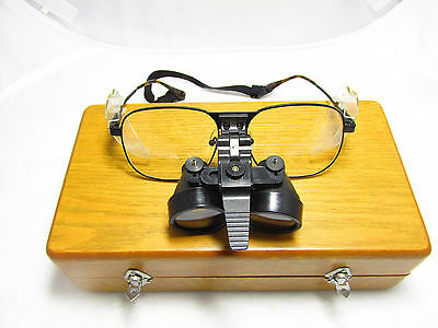 SheerVision Surgical Loupes
