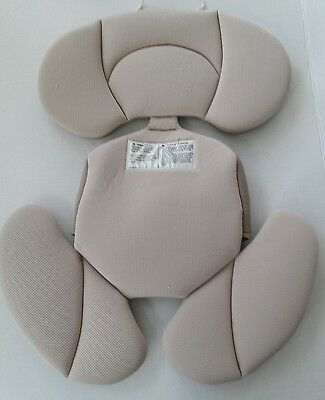 Infant Head Support Car Seat Stroller Baby Pillow Neck Travel Safety Full Body