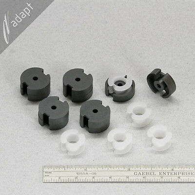 Pot Core 18x11 + Bobbin 5x Sets Kits Magnetics F AL 160  F41811A160 Ferrite