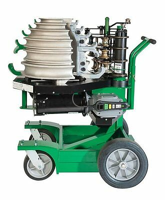 New Greenlee  -854Dx-  Electric Conduit Bender