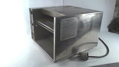 APW AT-30 Commercial Conveyor Toaster Oven 208 Volts