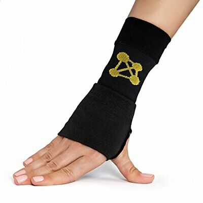 CopperJoint Copper Wrist Support, #1 Compression Sleeve ( Right-Medium)