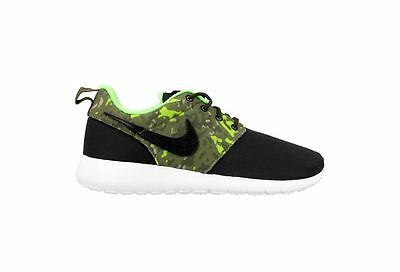 2313234476d8a ... coupon code for new nike roshe one print gs kids youth boy girl running  shoes black