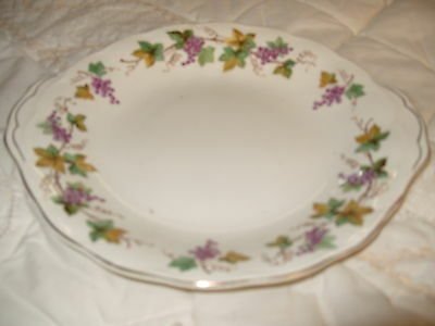 C4 Pottery Grindley Cream Petal Serving Plate 27x24cm 2A5A