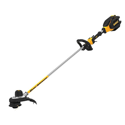 DEWALT DCST990H1 Max XR String Trimmer, 40-Volt