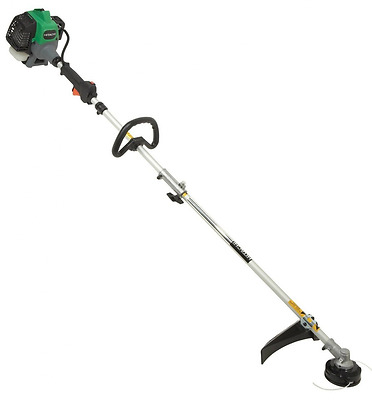 Hitachi CG22EADSLP 21.1cc 2-Stroke Gas Powered Straight Split-Shaft Commercial G