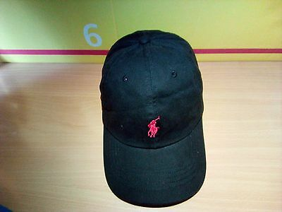 Polo Ralph Lauren classic golf cap variety with tag but without paper price tag
