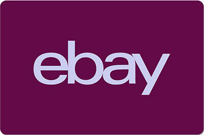 $200 eBay Gift Card - One card,  so many options.  Email delivery