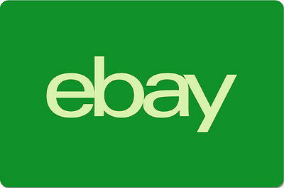 50 Ebay Gift Card One Card So Many Options Email Delivery 50 00 Picclick