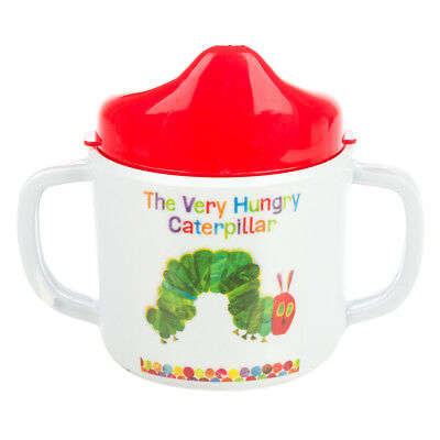 NEW World Of Eric Carle Very Hungry Caterpillar Sippy Cup