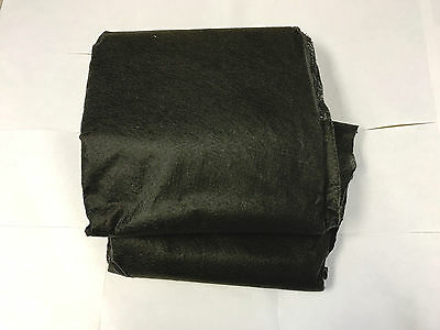OPEN BOX Anjon Manufacturing UnderGuard Geotextile Underlayment 10 ft by 20 ft