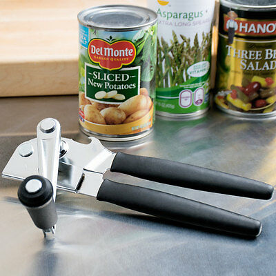 Swing-A-Way Large Crank Can Opener with Pivot Handle 3276080
