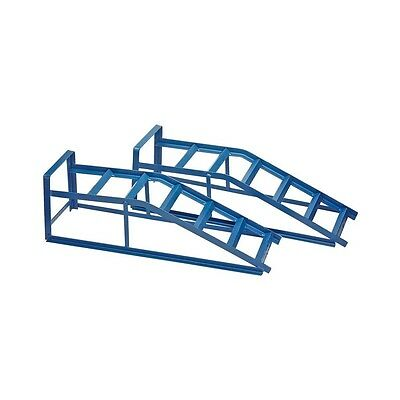 CAR RAMPS 2.5 TONNE (PAIR) Draper Tools