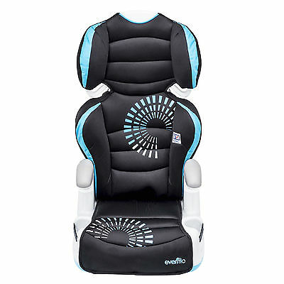 Baby Car Seat Convertible Kids Toddler Safe Travel Chair Infant Safety Booster