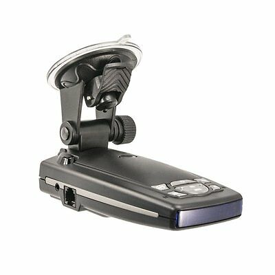Car Windshield Suction Mount for Escort Passport 9500ix 8500 X50 Radar Detector