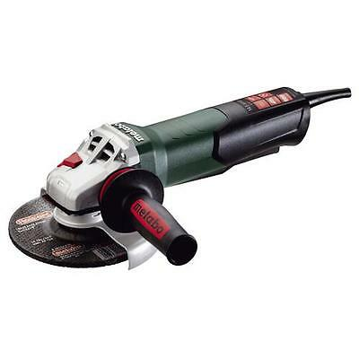 Metabo WEP17-150 Quick 14.5 Amp 6 in. Angle Grinder NEW