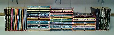 ANIMORPHS Remnants Andalite Book lot of 62 K.A. Applegate
