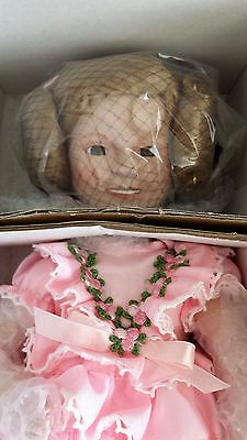 """Shirley Temple """"The Littlest Rebel"""" Doll"""