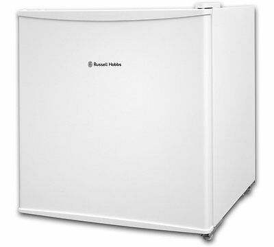Russell Hobbs RHTTFZ1 Freestanding Tabletop Freezer Much Space, Perfect If White