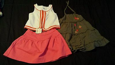 Mixed lot of Gymboree size 18 - 24 months