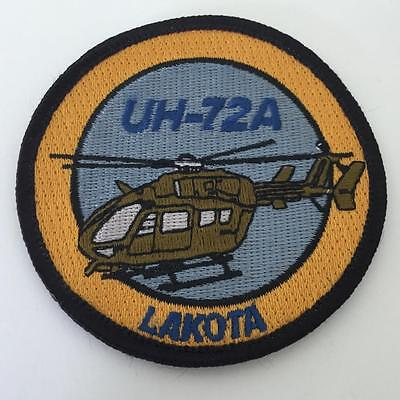 UH-72A Lakota Patch -  Eurocopter Helicopter
