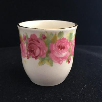 Royal Doulton Raby Rose Egg Cup D5533