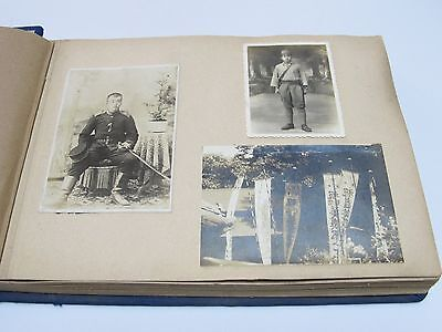 About 100 photo album Japanese Imperial Army military include Vietnam ww2 era