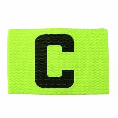 BN Captain Football Soccer Rugby Netball Armband Sports UK Stock