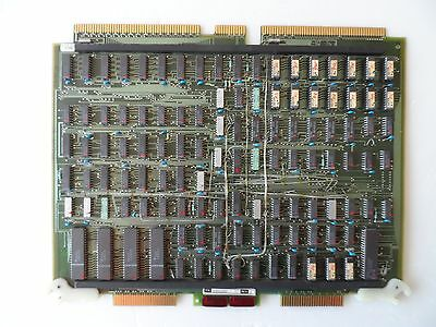 FOXBORO CPU PROCESSOR BOARD S3013UT Rev A (D0140BC-C)