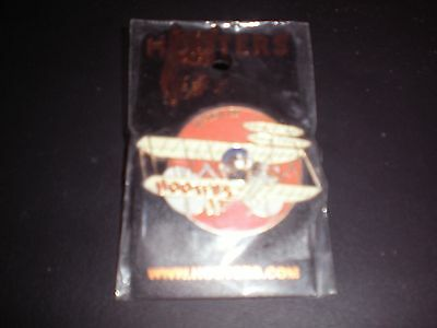 Hooter's Dayton , Ohio Collectable Pin