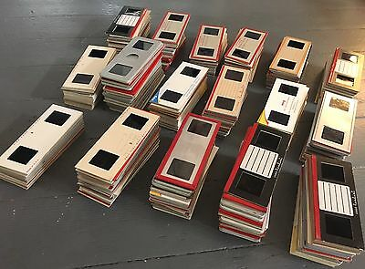 Realist Stereo 3D Slides 420 Count
