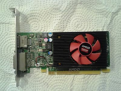 for Dell AMD Radeon R5 340X 2GB DDR3 PCI Express Video Card 109-C87051-00 0KG8WY