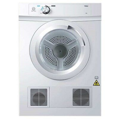 Haier Clothes Dryer Manual 4.0Kg