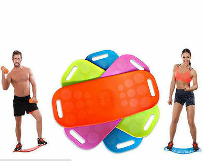 Hot sell Fit Board Abs Legs Core Workout Balance Twist Yoga & Spin Turning