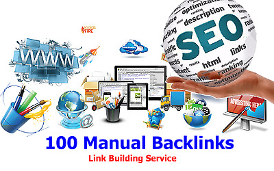 Elevate Your Rankings with SEO Manual Link Building Service