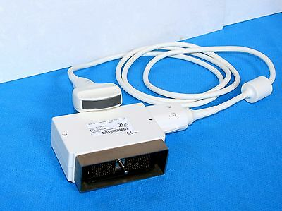 Ge 5c Model 2294517 Convex Array Transducer For Ge Logiq And Vivid Series 6964