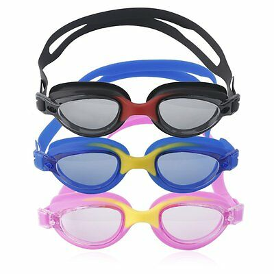 Adult Professional Swimming Goggles Men Swim Eyewear Anti Fog Swimming Glasses O