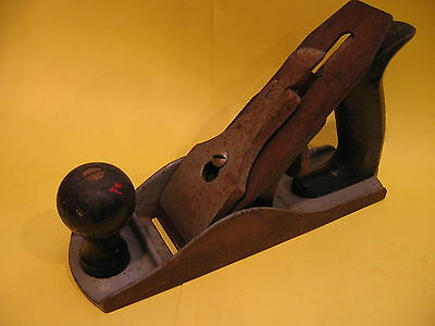 Vintage Millers Falls No. 900 Wood Plane Made in U.S.A.