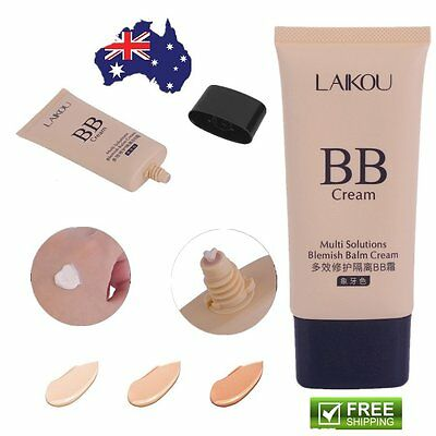 LAIKOU Professional 50G Perfect Cover BB Cream Facial Whitening Concealer sd