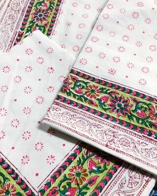 NEW Modern Bohemian Napkins - Set of 4