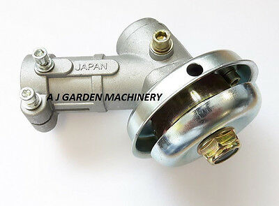 New Gearbox Gearhead To Fit Various Strimmer Trimmer Brush Cutter 28Mm Square